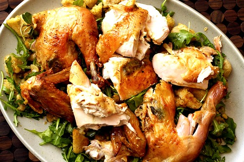 zuni cafe roasted chicken