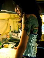 flip48 (.::the invisible woman::.) Tags: austin model texas flip