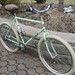 The Peace Bike