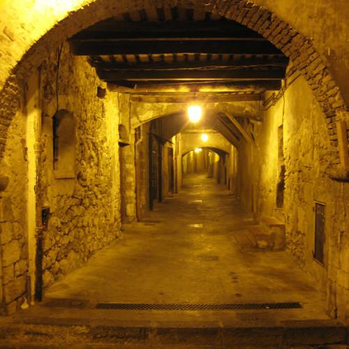 Rue Obsure