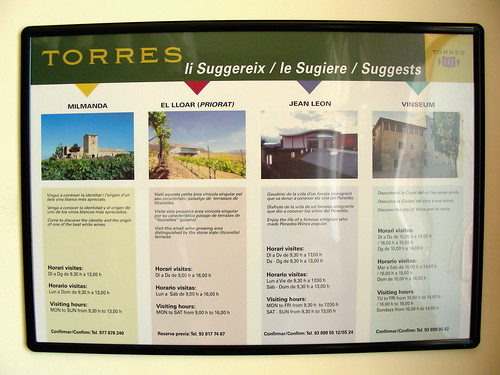 Torres le Sugiere