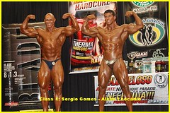 12 (Body Building Brazil) Tags: male senior brasil big champion bodybuilding strong musculacao nabba fisiculturismo