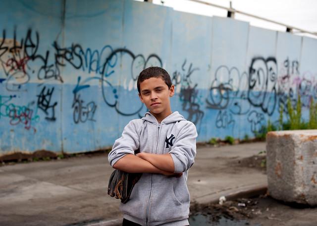 Isador: Hunts Point Bronx