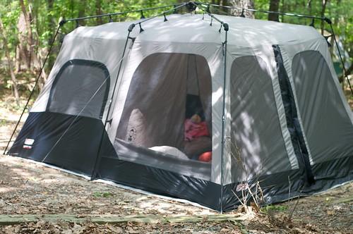 Memorial Weekend Camping 14