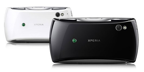 Sony Ericsson Xperia PLAY, 1st PlayStation™ Certified Android smartphone