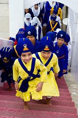 Dumalgarh Sahib (gurbir singh brar) Tags: history visit journey warriors sikhs punjab odyssey khalsa anandpursahib saintsoldiers ajitsingh gurbirsinghbrar fatehsingh savalakhfoundation sahibzadas dumalgarhsahib