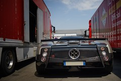 F like... (2KP) Tags: france cars car sport de italia du voiture collection val le et circuit supercar vienne voitures 2011 vigeant