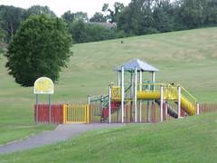 Northfield - Recreation Ground - play ground (ell brown) Tags: greatbritain england playground birmingham unitedkingdom westmidlands northfield recreationground bristolrdsouth northworcestershiregolfclub