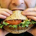 hamburger eten - nu.nl