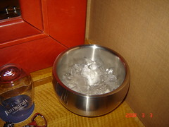 Ice bucket @ Essex House (bblack3) Tags: newyork work essexhouse