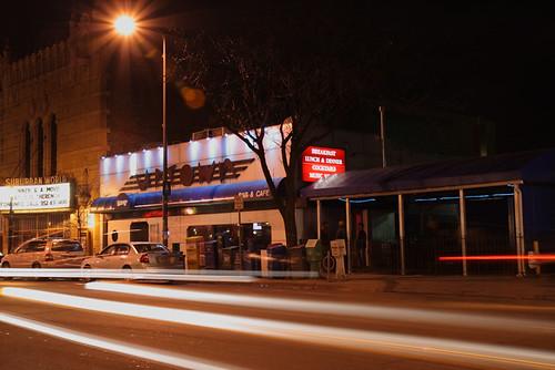 Uptown Bar & Cafe 6349