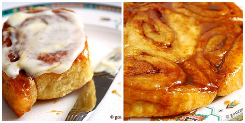 Ultimate Cinnamon Rolls