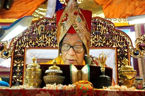 HH JD Sakya
