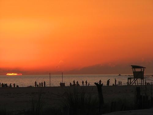 Southern Sunsets V