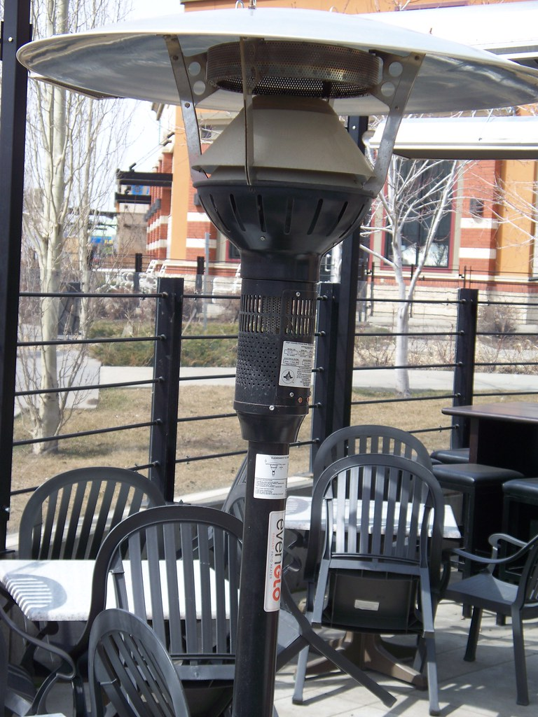 Exceptional Patio Heater Gas Burner