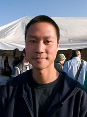 Tony Hsieh, CEO Zappos.com