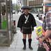 Willie McMillion Making Friends - Japan - April 08
