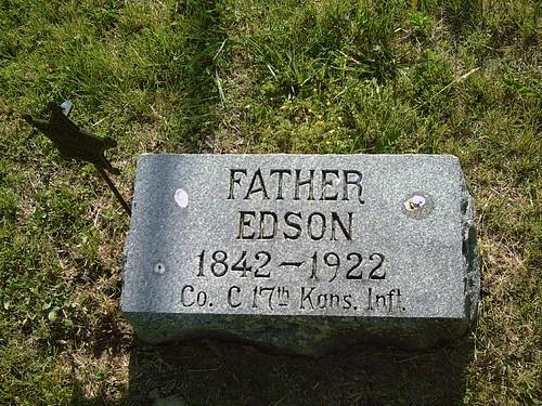 Edson Baxter