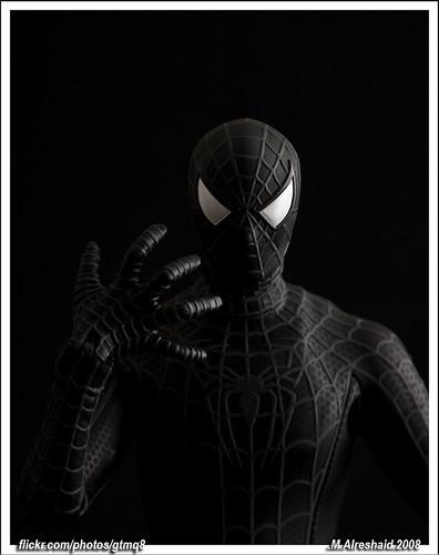 Spider of Darkness