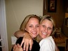 The Moms - Jennifer Davenport and Teri Johnson - Picture Lock Party