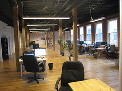 Lookery East - Office Space