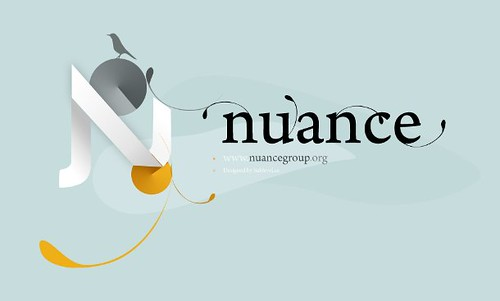 Naunce | Logo