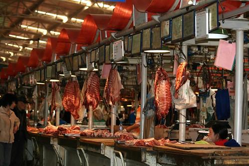 Dongjiao Market