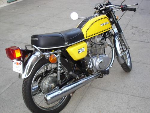Cb200t