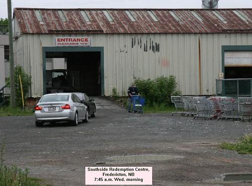 Fredriction Recycling Depot