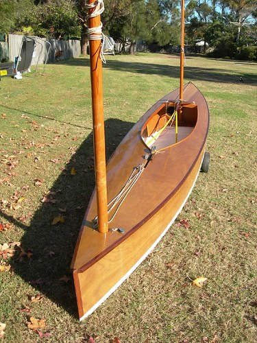 Beth Sailing Canoe Pictures Storer Boat Plans In Wood