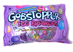 Gobstoppers Egg Breakers Package