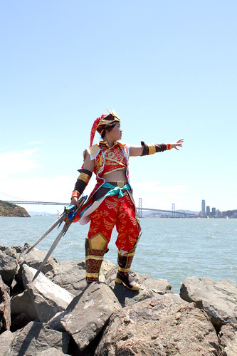 Dynasty Warriors others Fotos Cosplay