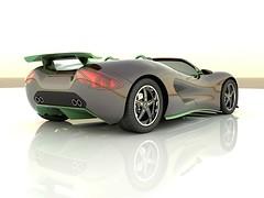 Ronn Motor Scorpion  54