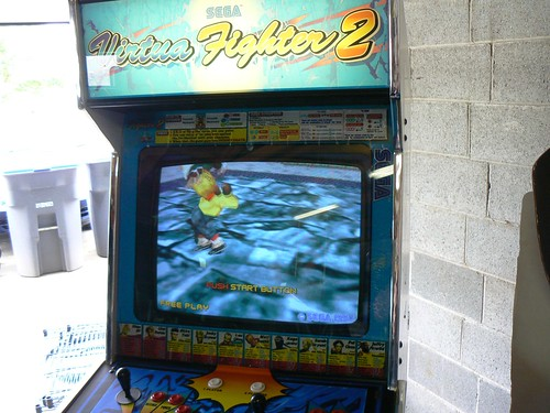 Possible Control Panel & PDXLAN Community Forum :: View topic - My MAME Project....Round 2 ...