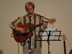 DSC01860 (lois.life) Tags: from city music meetup live release baltimore songs charmed association bsa uu songwriters fallston