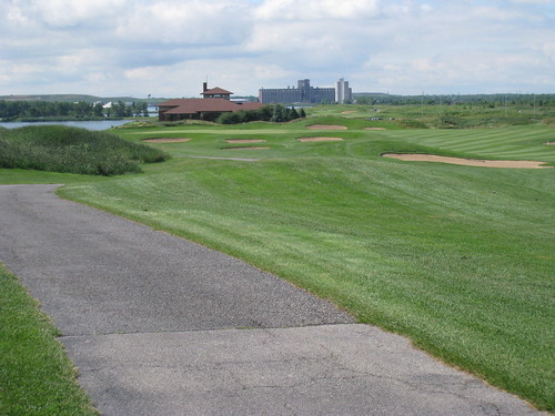 Harborside International Golf Center, Chicago, Illinois