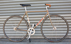 Bob Jackson Vigorelli (RyBeKnowin) Tags: england coffee leather cycling chocolate ace mocha cycle british fixie fixedgear ornate pista velo waterford cadence caferacer flange keirin gunnar mavic bikeporn rivendell philwood lugs lugged mercian cinelli paulcomponents marinoni bobjackson bicycleporn hetchins philwoodhubs mavicopenpro reynoldstubing hollowtech philwoodslr reynolds631 duraace7710 philwoodtrack bobjacksonvigorelli bobjacksontrack mavicopenprocd bobjacksonpista veloxbarplugs cinellixa priesttoshi wrapdura 7710dura aceshimanohallowtechdura track144bcdhigh pauldropouts paulcomponent duraace7710hollowtech 631reynolds cuevastrack