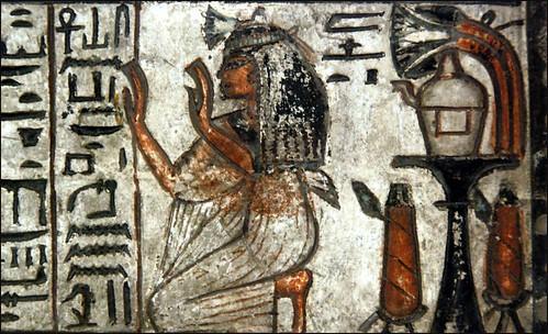 2008_0610_160241AA Egyptian Museum, Turin por Hans Ollermann.