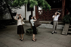 (oscar juarez) Tags: china old people building tree delete10 delete9 garden delete5 delete2 photo shanghai photos delete6 delete7 chinese save3 delete8 delete3 courtyard delete delete4 save save2 tourist tourists save4 cameras take save5 save6 taking delete11 yuyuan mobformat11decisivemoment mobformat11streetsurreal