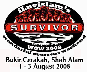 survivor wow 2008 by labuan_star.
