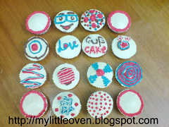 .:: My Little Oven ::. (Cakes, Cupcakes, Cookies & Candies) 2650724178_141437a988_m