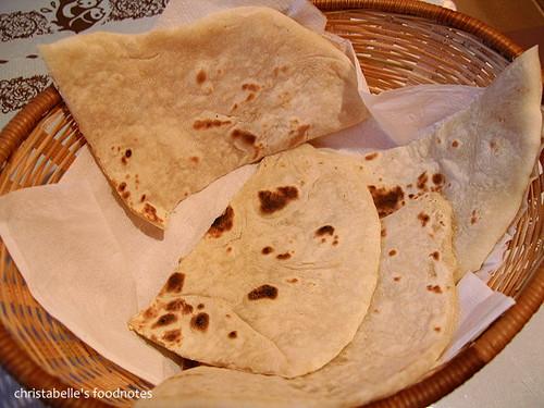 異香料館印度烤餅40nt