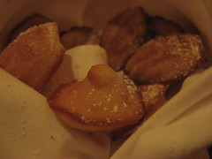 Daniel: Madeleines (closer up)