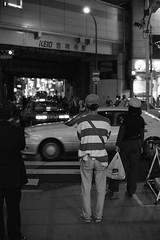 StarBack (F_blue) Tags: tokyo fuji kichijoji  5012 nikomatel neopan400presto fblue2008