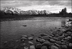 flow (anjan58) Tags: creek flow grandtetons schwabacherslanding