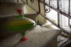 Giragira (oibaf_oi) Tags: scale gioco abbandoned preferito trottola solbiate