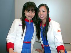 篠崎みのり+渡辺亜紀子