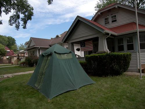 My Vintage Umbrella Tent #1 & Flickr photos tagged umbrellatent | Picssr