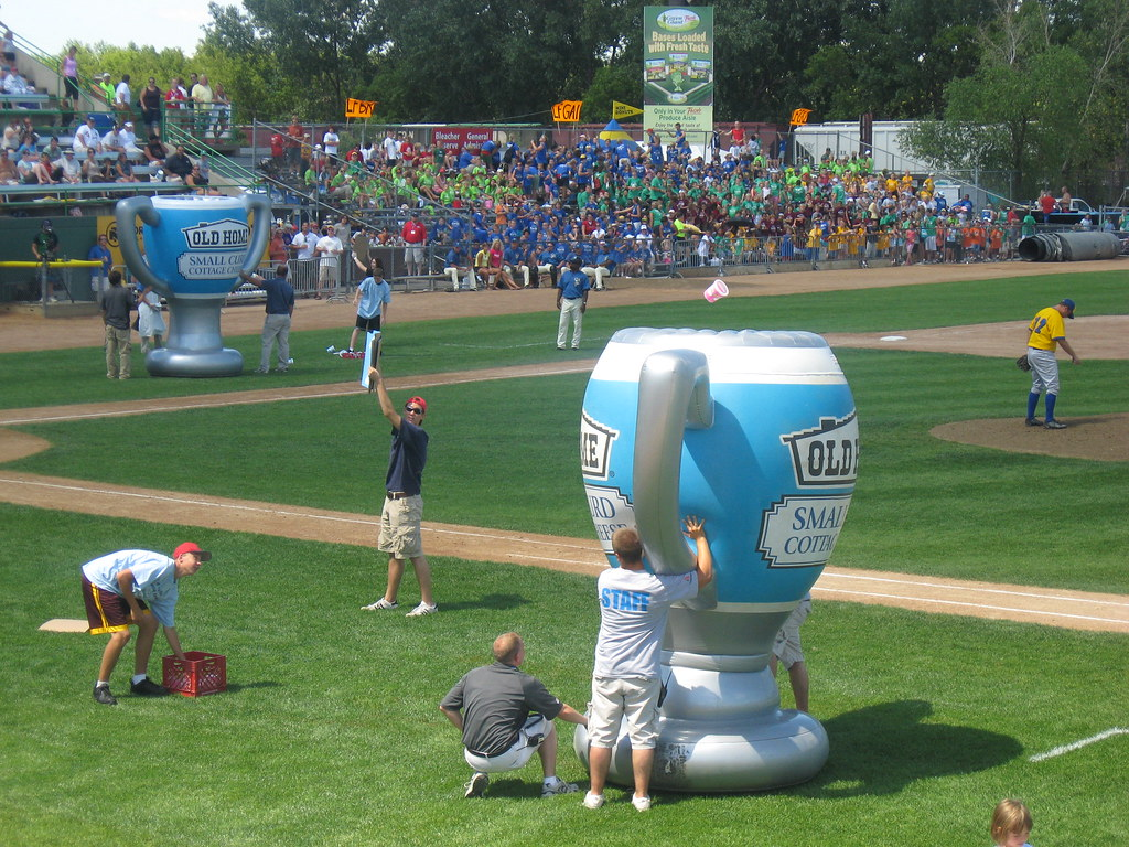Cottage Cheese Toss