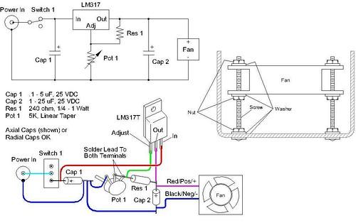 stir plate wire diagram diy stir plate wiring diagram fermentivity: equipment: homemade stir plate